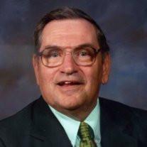 Sherman Hahn