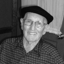 Arthur Charles Minchener