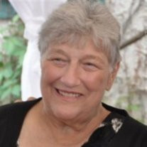 Shirley Ann  Molitor