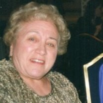 Ms. Dolores Giordano