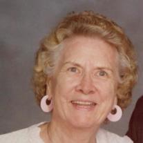Ruth E. Huffman