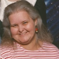 Mrs. Brenda Gray  Pechman