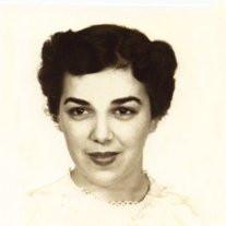 Barbara Jean Smewing