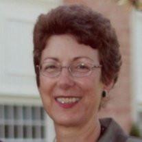 Melva Jane Snyder