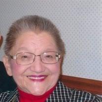 Mrs Arlene B. Hawkins