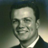 Robert Benton McKnight Jr.