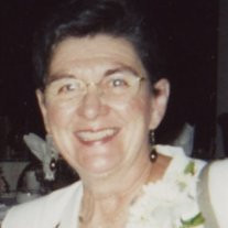 Isabel E. Hall
