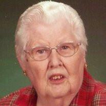 Phyllis E. Riddle