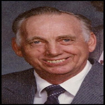 Andrew Clyde Ours Obituary - Visitation & Funeral Information