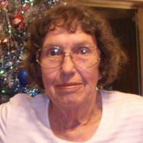 Alta  Allie Roberson