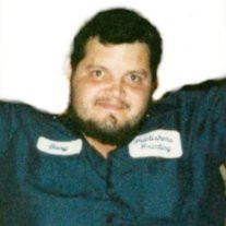 Gary Lynn Eldridge
