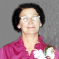 Eliza Ann Heath Bebber