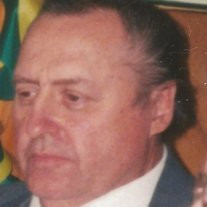 David Arthur Dittrich