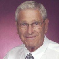 Robert C. Treible