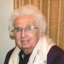 Mrs. Bernice Ann Lund