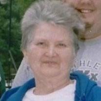 Ms. Olga Ursula Lojanicich