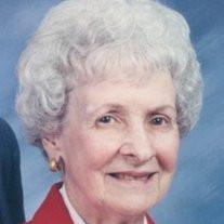 Mary Jane Rowley