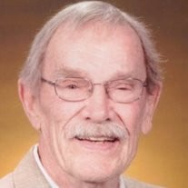 Luther H  Meuser Obituary - Visitation & Funeral Information