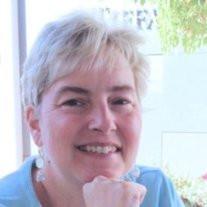 Mrs. Lisa Christine Stathopoulos