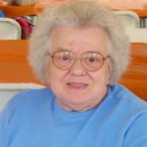 Margaret Gondek