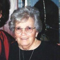Lorene Margie Hammer