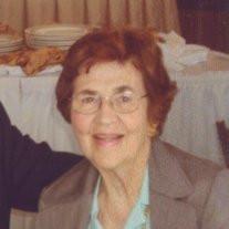 Mary Kathleen Lau