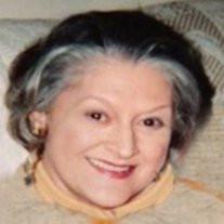 Mrs. Judy Fross Cox