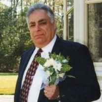 Larry Nevers