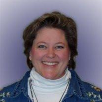 Mrs. Aimee Joanna Wallis-Buchanan