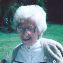 Ruth Anita Kirschenman