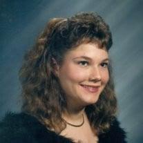 Bridget Nicole Hughes