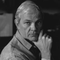John E. Nance