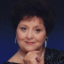Mrs. Joy Marie Sitton