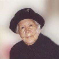 Diana Mary Cox