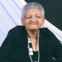 Ms. Linda K. Jones