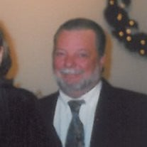 Mr. Larry G. Cooley