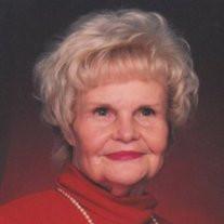 Stella Marie Sutton Hilderbrand