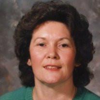 Pamela Christian Blackwell