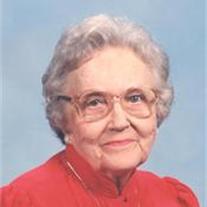 Eunice Blackwell