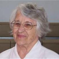 Ruth Bowers Funderburk