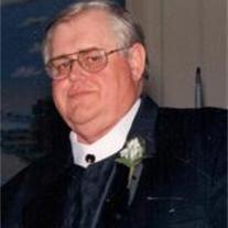 Tommy Hancock