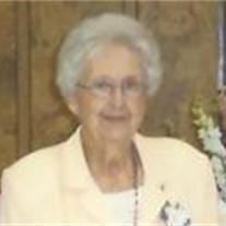 Bessie Evans Johnson