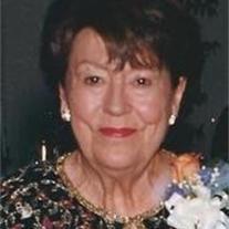 Vivian Jordan