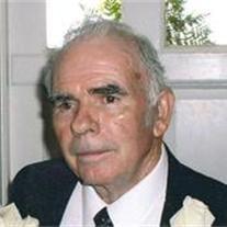 Arthur Mullis