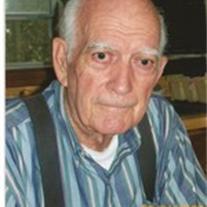 Floyd Mullis