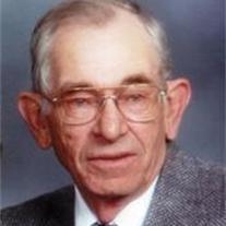 Charles Rorie