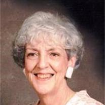 Eleanor Scherer