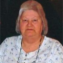 Patricia Toney