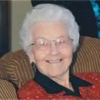 Margaret Tippins