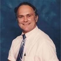Clyde Yeargin